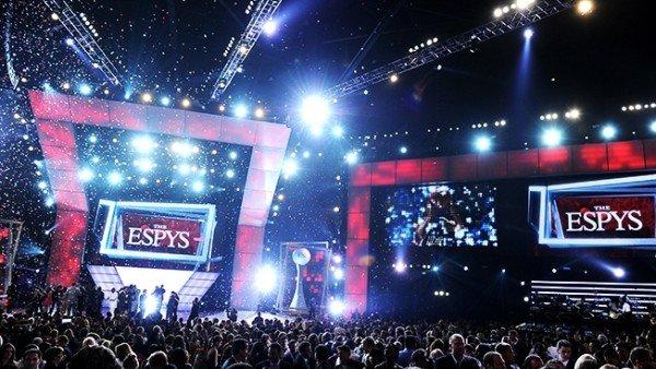 ESPYS 2015 winners
