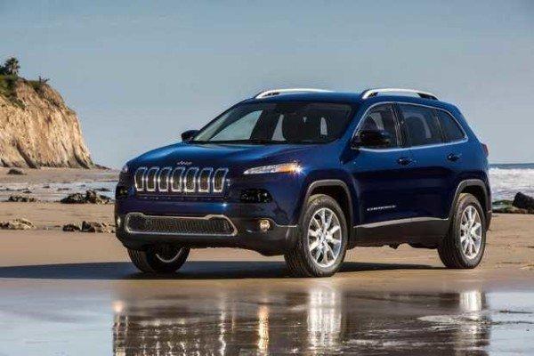 Fiat Chrysler recall 2015