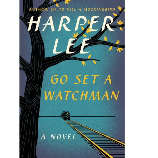 Go set a Watchman released 2015