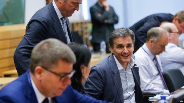 Greece debt talks in Brussels