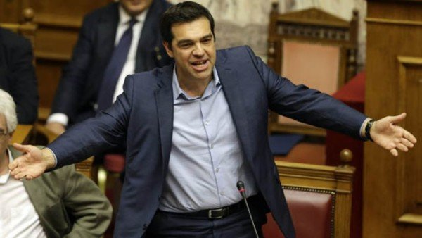 Greece parliament approves bailout reforms