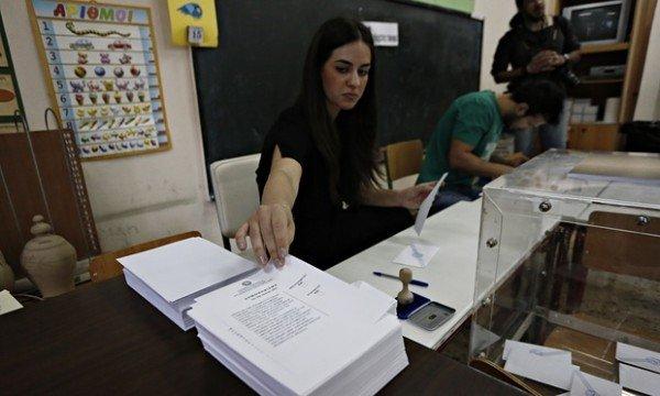Greek referendum 2015
