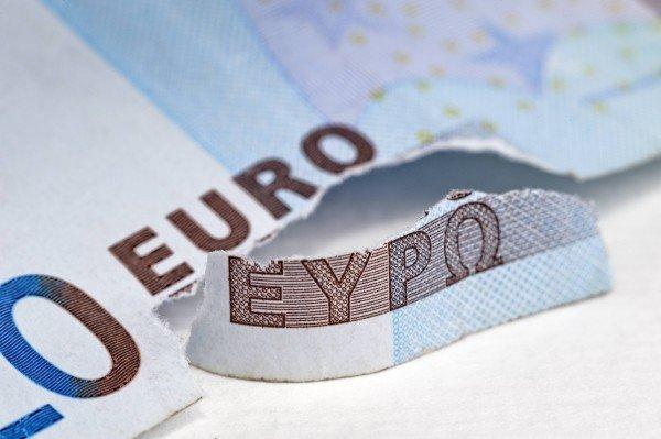 Grexit Greece debt crisis 2015