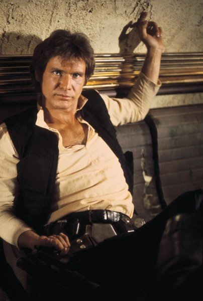 Han Solo movie 2018