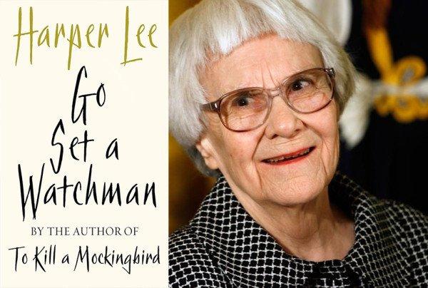 Harper Lee novels 2015