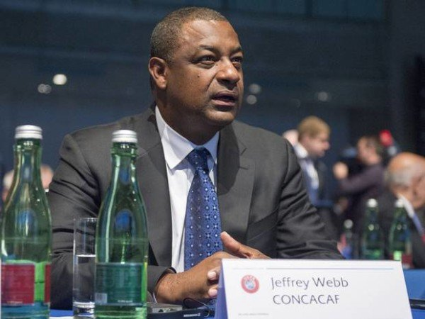 Jeffrey Webb FIFA corruption scandal