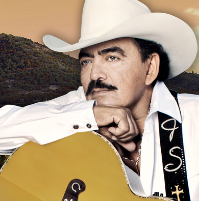 Joan Sebastian dead at 64
