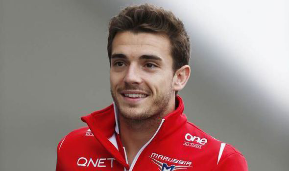 Jules Bianchi dead at 25