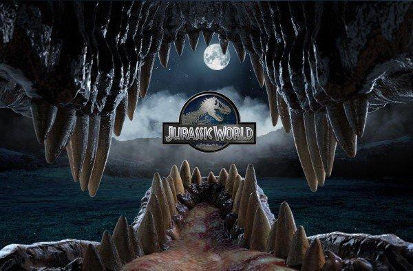Jurassic World sequel release date