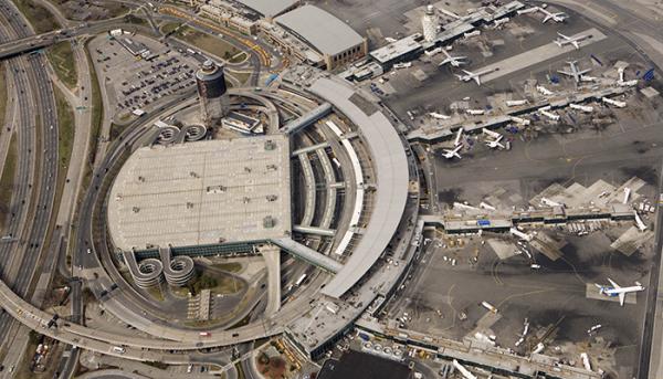 LaGuardia Airport redesign