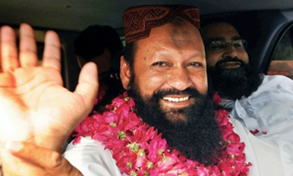 Malik Ishaq killed in Pakistan