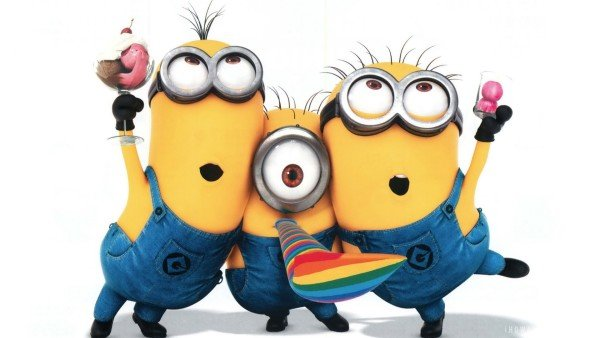 Minions us box office