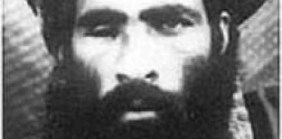 Mullah Omar biography