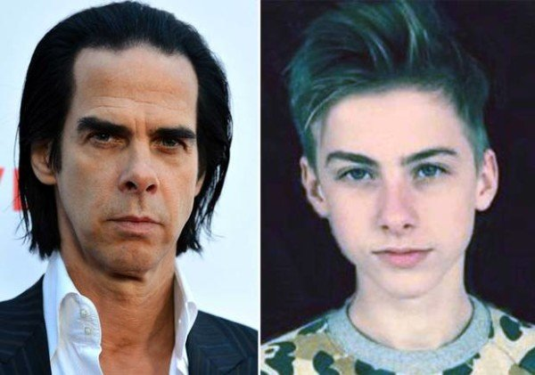 Nick Cave son dead at 15