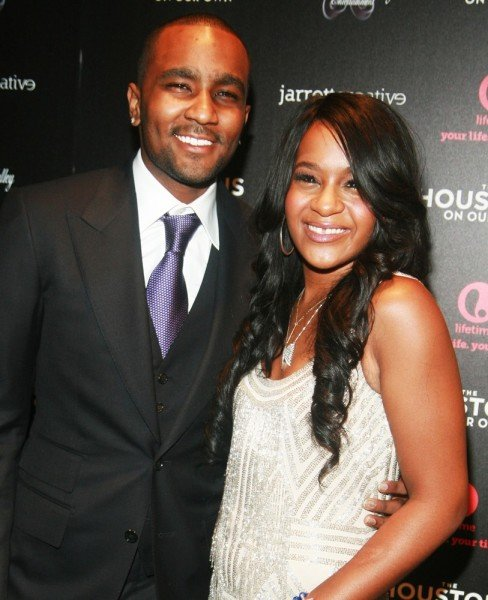 Nick Gordon and Bobbi Kristina Brown death