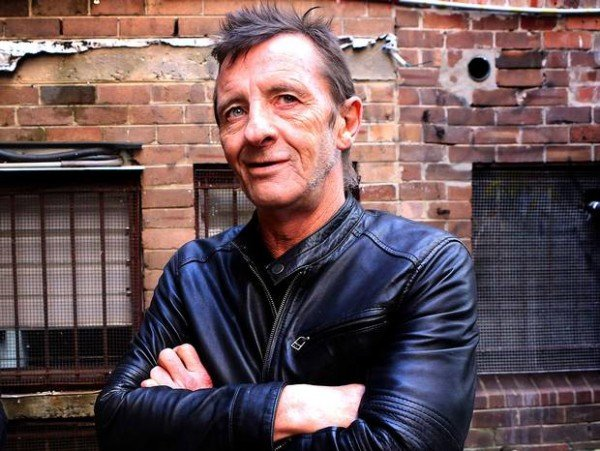Phil Rudd rearrested in New Zealand