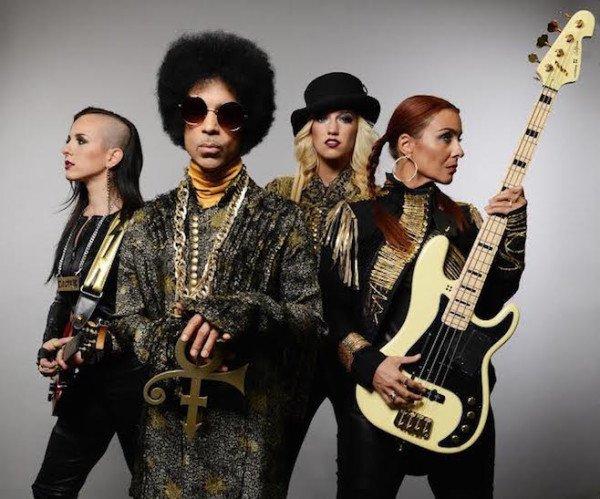 Prince new album 2015