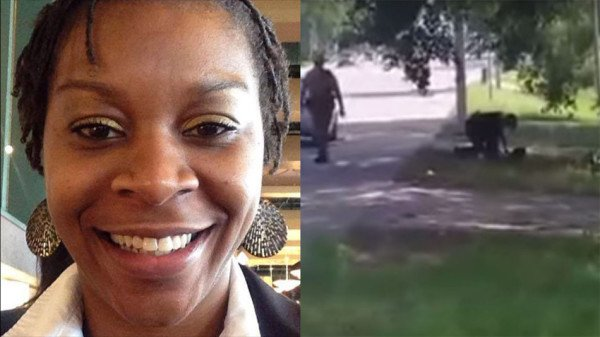 Sandra Bland arrest dash cam video