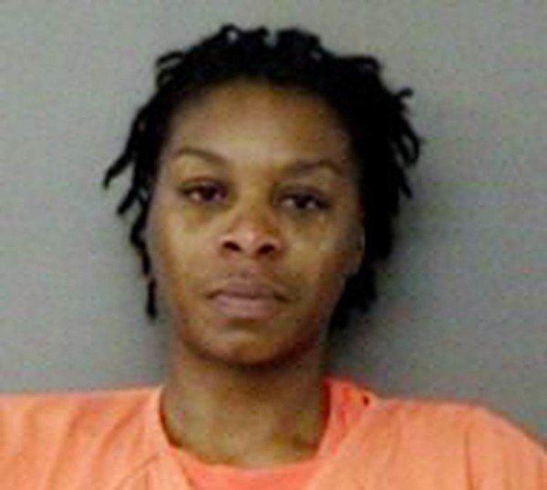 Sandra Bland suicide attempt