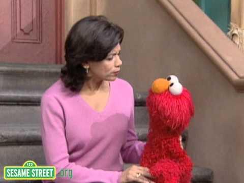 Sesame Street Maria Sonia Manzano