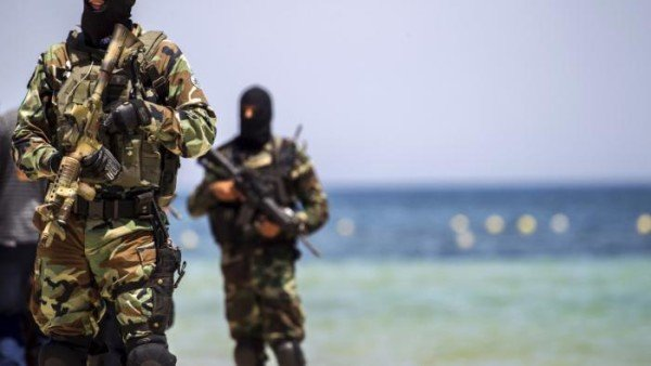 Tunisia beach attack arrests