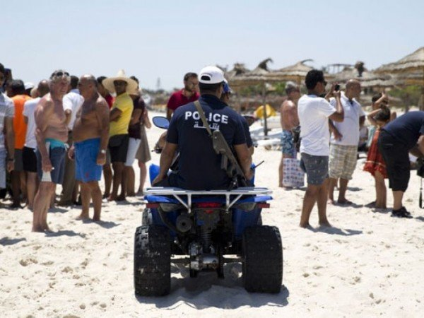 Tunisia state of emergency 2015