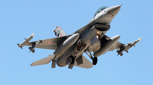 Turkey attacks ISIS in Syria
