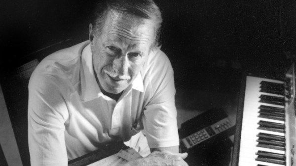 Van Alexander dead at 100
