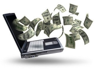 online-business-money