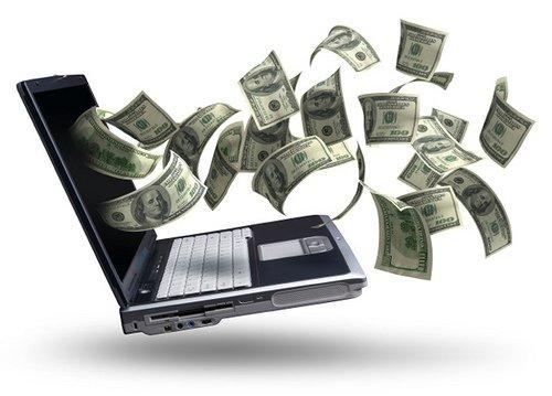 online-business-money