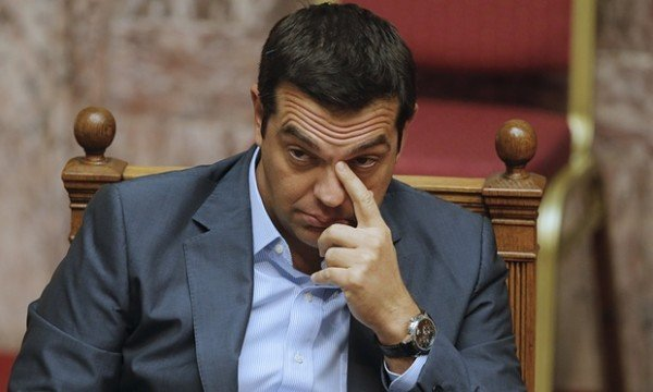 Alexis Tsipras Greece bailout deal