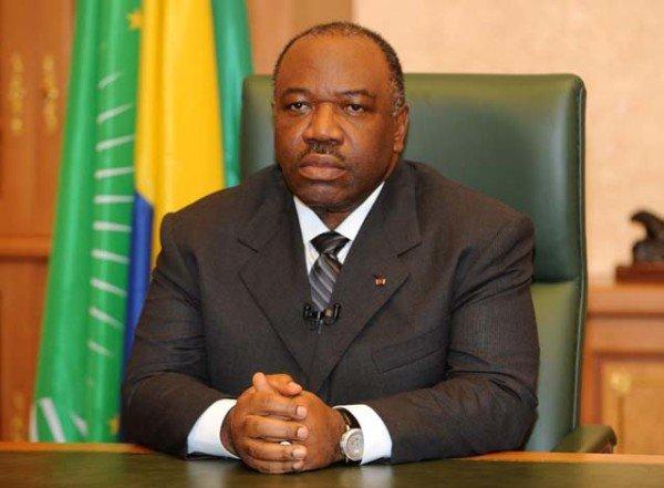 Ali Bongo donates inheritance