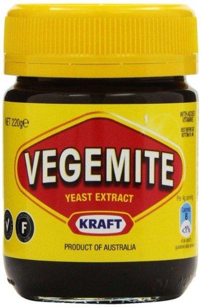 Australia Vegemite sales ban