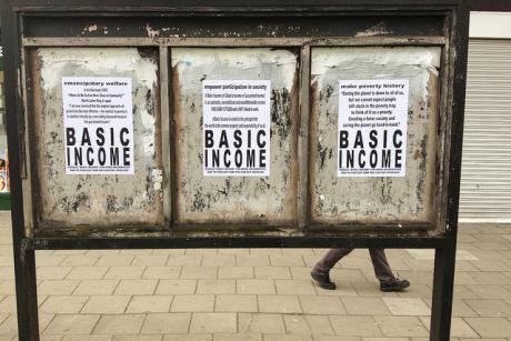 Finland basic income experiment