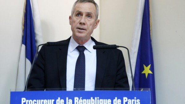 French prosecutor on Thalys train attack