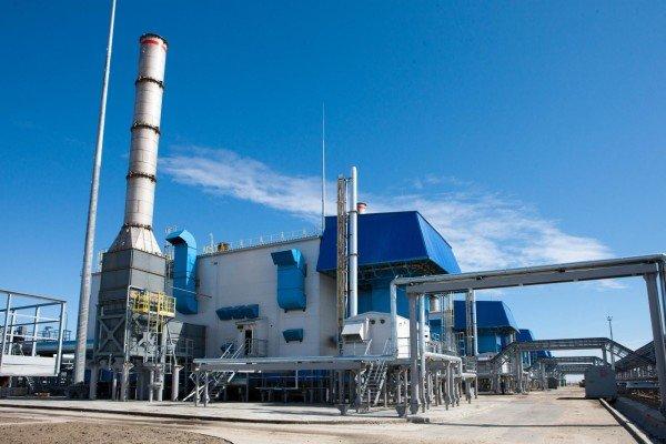 Gazprom profits 2015