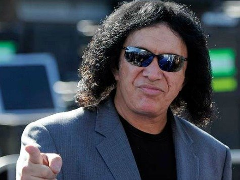 Gene Simmons home searched