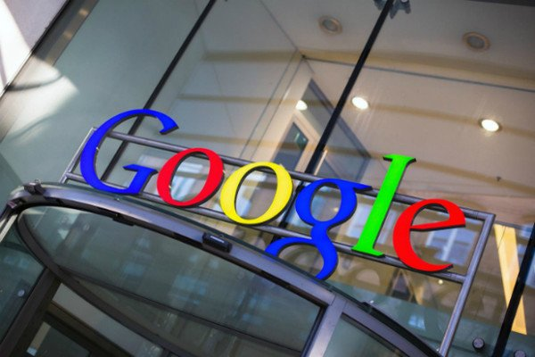 Google Alphabet Inc