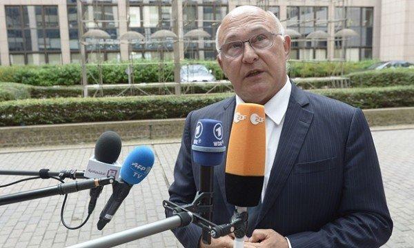 Greece bailout deal eurogroup