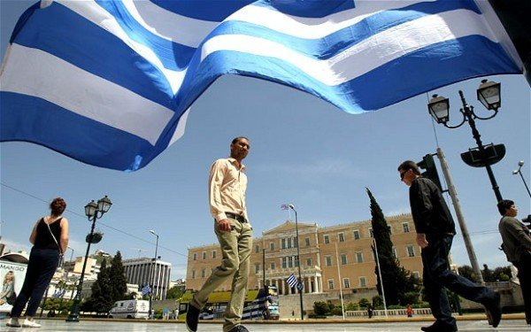 Greece economic growth 2015