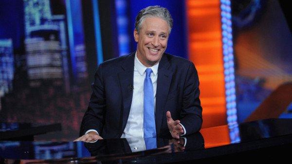 Jon Stewart final Daily Show