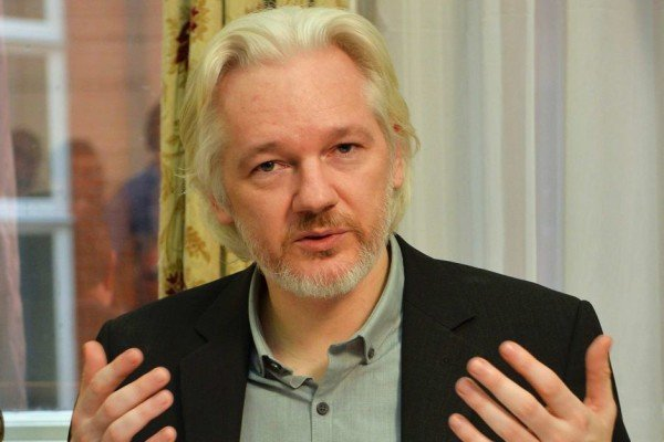 Julian Assange assault inquiry dropped