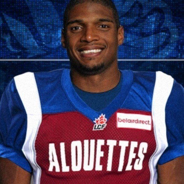 Michael Sam quits football