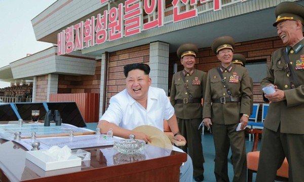 North Korea new time zone