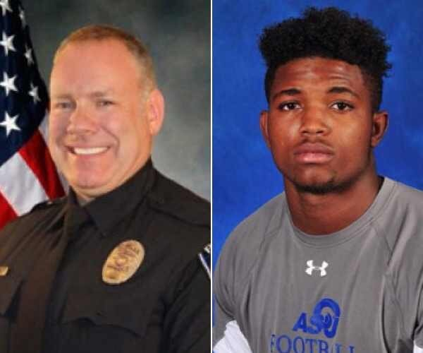 Officer Brad Miller fired after killing Christian Taylor