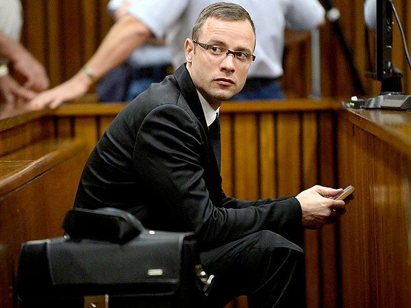 Oscar Pistorius early release suspended
