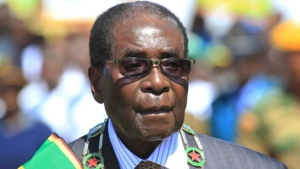 Robert Mugabe on Cecil the lion death