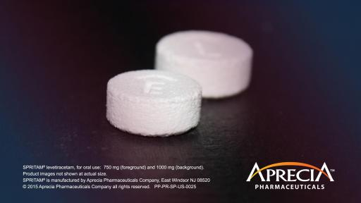 Photo Aprecia Pharmaceuticals
