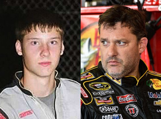 Tony Stewart Kevin Ward tragedy