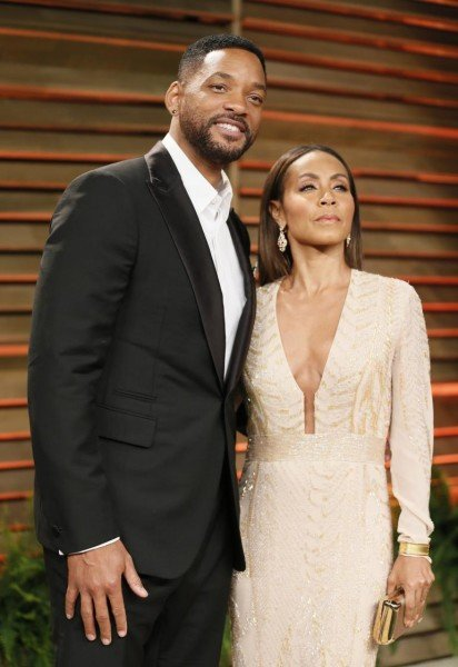 Will Smith denies divorce rumors 2015